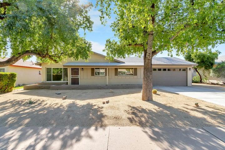 6713 E 6TH Street, Scottsdale, AZ 85251