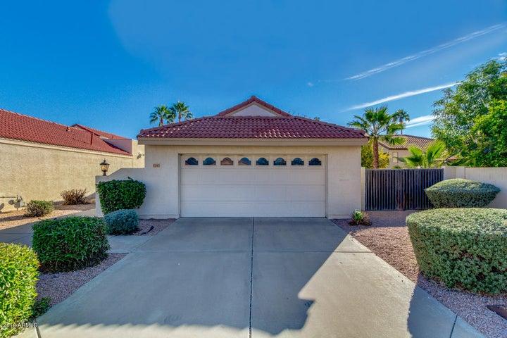 6245 E CLAIRE Drive, Scottsdale, AZ 85254