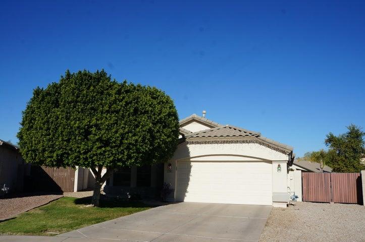 1718 E MORGAN Court, Gilbert, AZ 85295