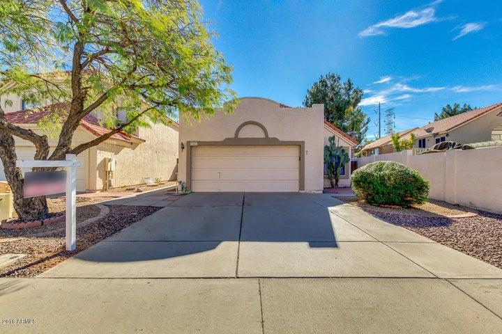 1501 E COMMERCE Avenue, Gilbert, AZ 85234
