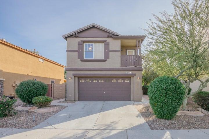 16349 N 172ND Avenue, Surprise, AZ 85388