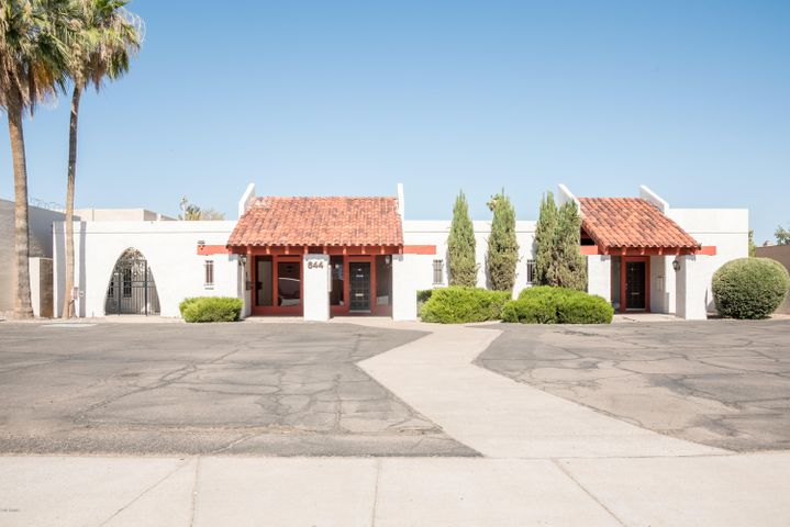 644 N COUNTRY CLUB Drive, A, Mesa, AZ 85201