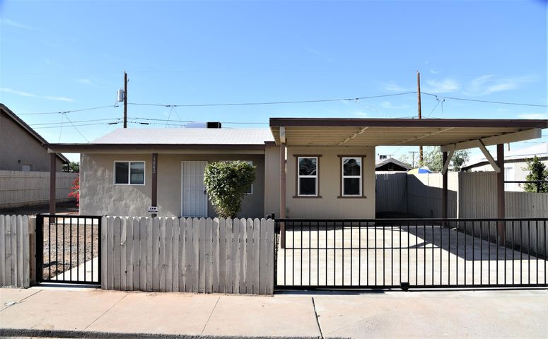 1842 N 37TH Avenue, Phoenix, AZ 85009