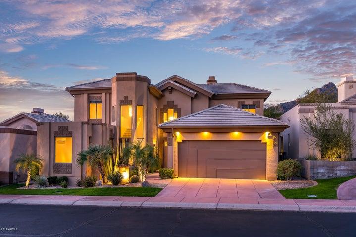 Stunning Biltmore Estates Home
