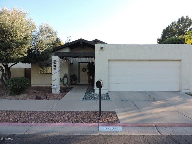 2921 W SIERRA Street, Phoenix, AZ 85029