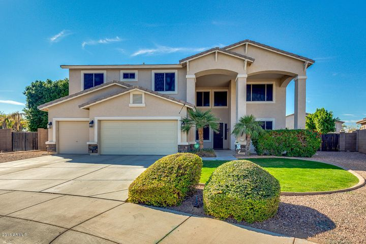 6106 N 133RD Avenue, Litchfield Park, AZ 85340