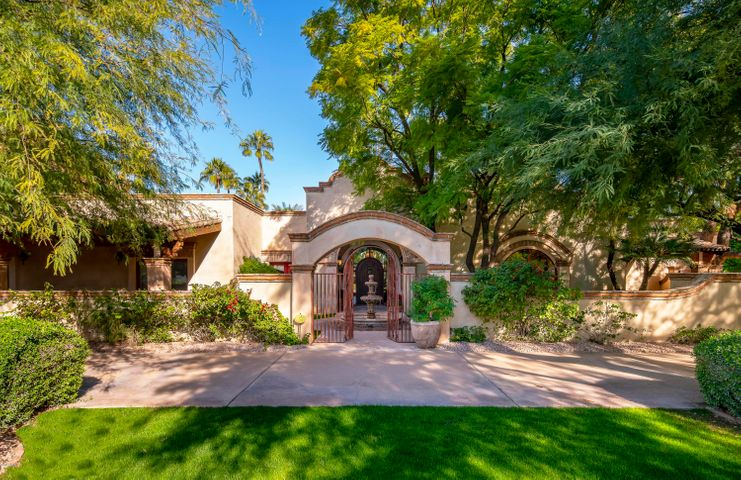 8145 N 68TH Street, Paradise Valley, AZ 85253