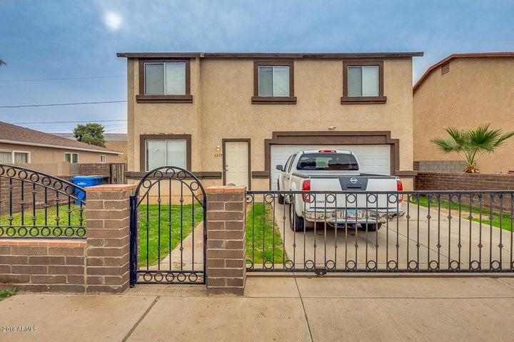 1315 W APACHE Street, Phoenix, AZ 85007