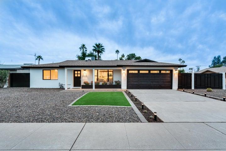 8225 E SAGE Drive, Scottsdale, AZ 85250