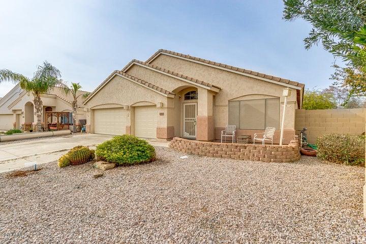 3008 S JOSLYN, Mesa, AZ 85212