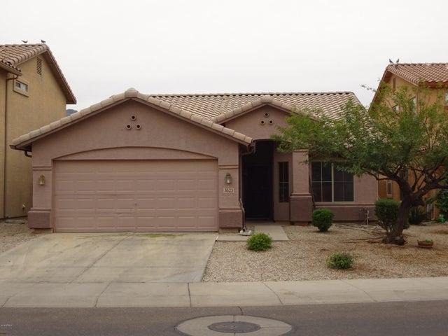 3523 W HOPI Trail, Laveen, AZ 85339