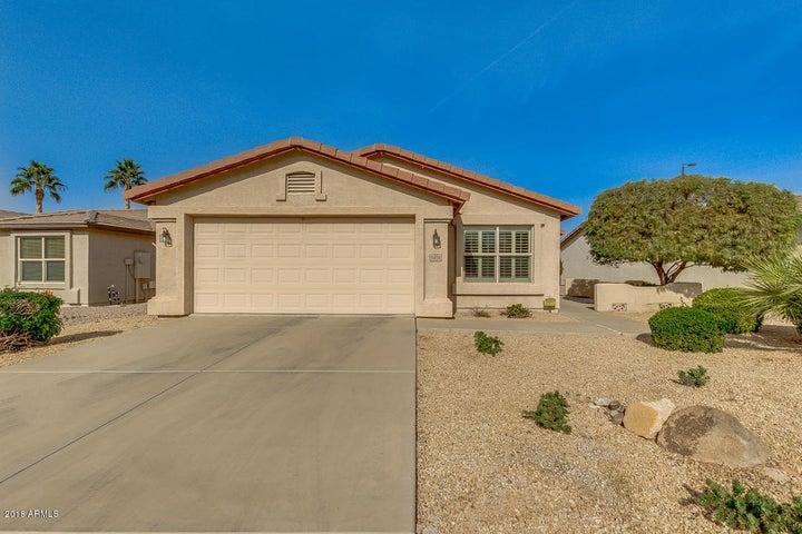 3494 E BELLERIVE Place, Chandler, AZ 85249