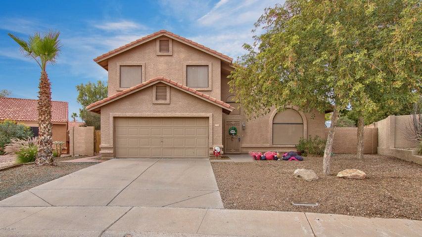 2718 E DESERT TRUMPET Road, Phoenix, AZ 85048