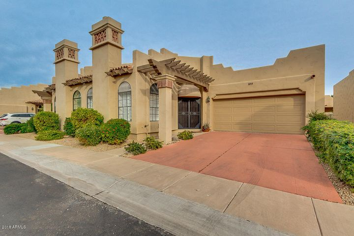7955 E CHAPARRAL Road, 109, Scottsdale, AZ 85250