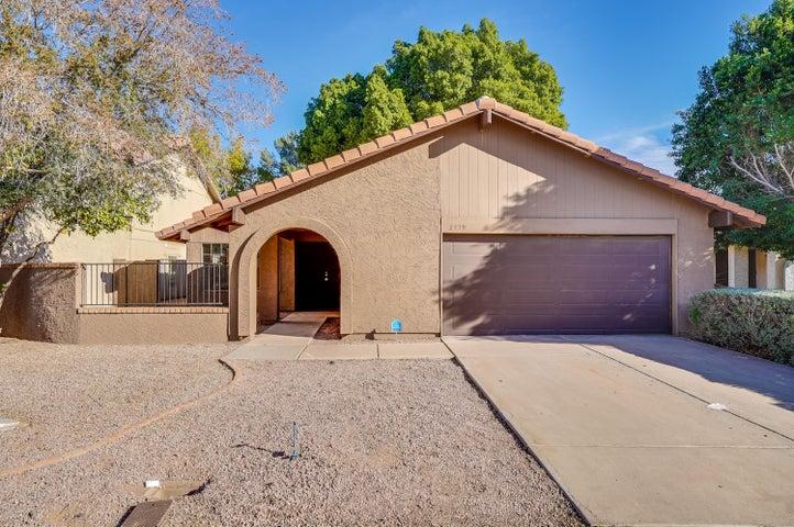 2339 S PASEO LOMA Circle, Mesa, AZ 85202
