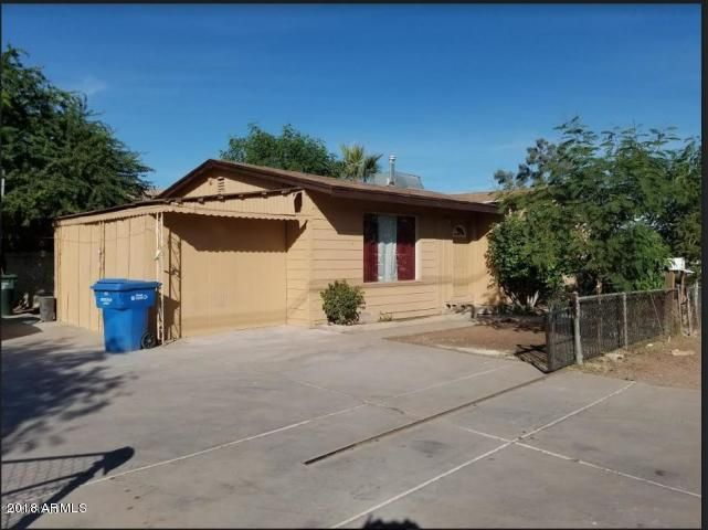 1410 S 24TH Avenue, Phoenix, AZ 85009