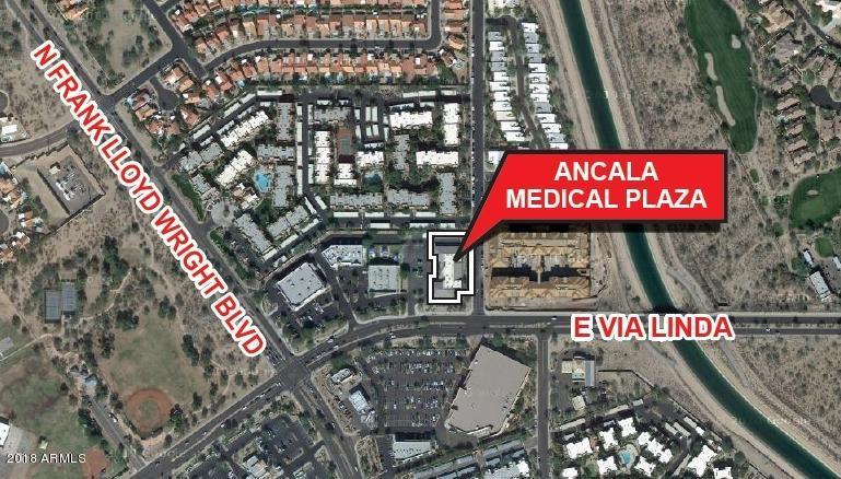 11390 E VIA LINDA, Scottsdale, AZ 85259