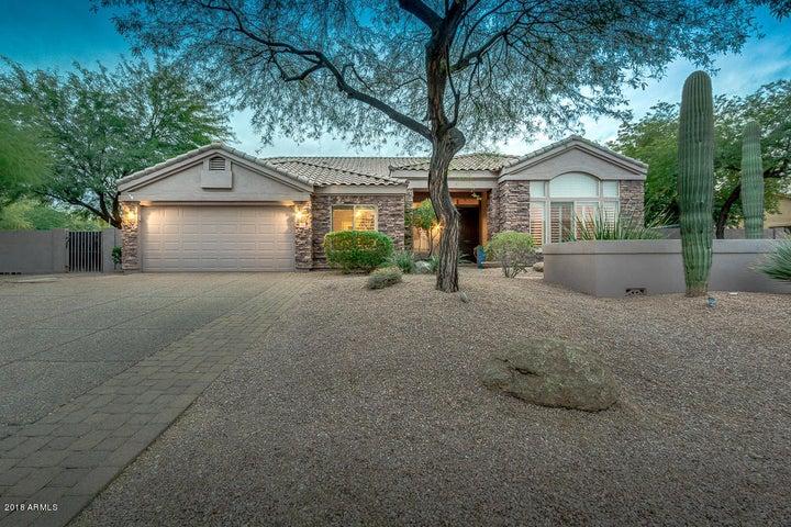 6953 E TRAILRIDGE Circle, Mesa, AZ 85207