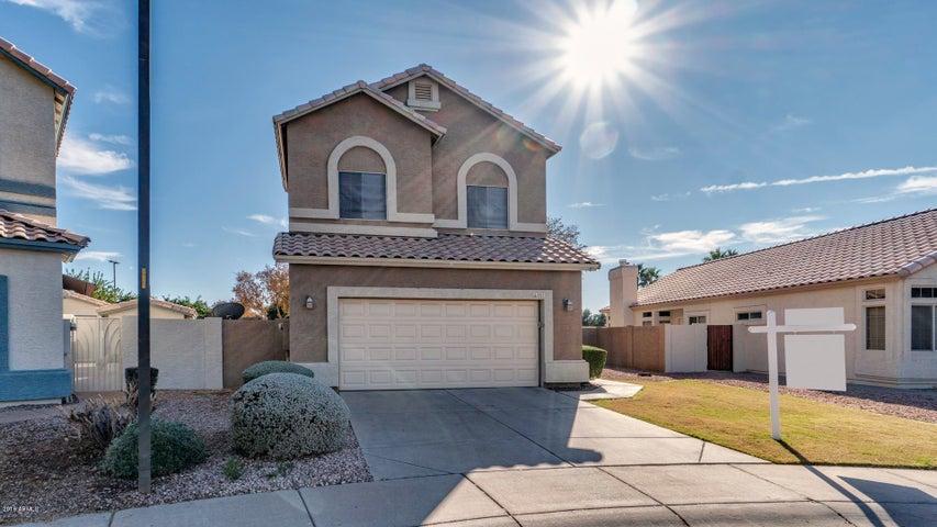 251 W AMOROSO Drive, Gilbert, AZ 85233