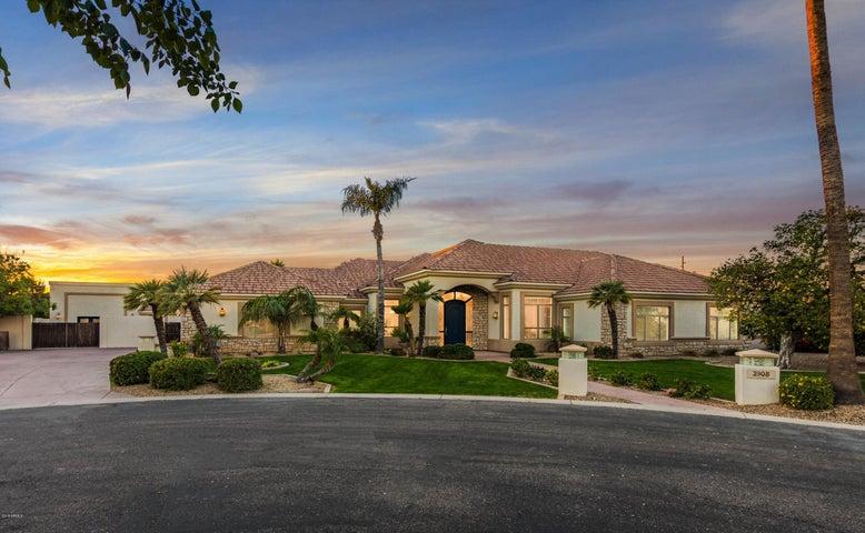 3908 E NORA Circle, Mesa, AZ 85215