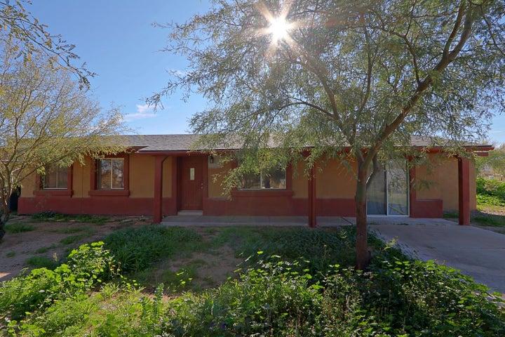 21730 W Crivello Avenue, Buckeye, AZ 85326