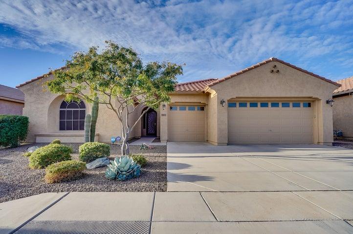 18211 W BUTLER Drive, Waddell, AZ 85355