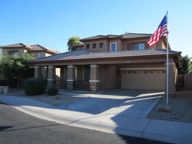 15367 W Cottonwood Circle, Surprise, AZ 85374