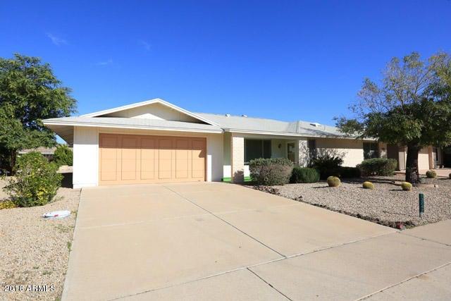 13242 W COPPERSTONE Drive, Sun City West, AZ 85375
