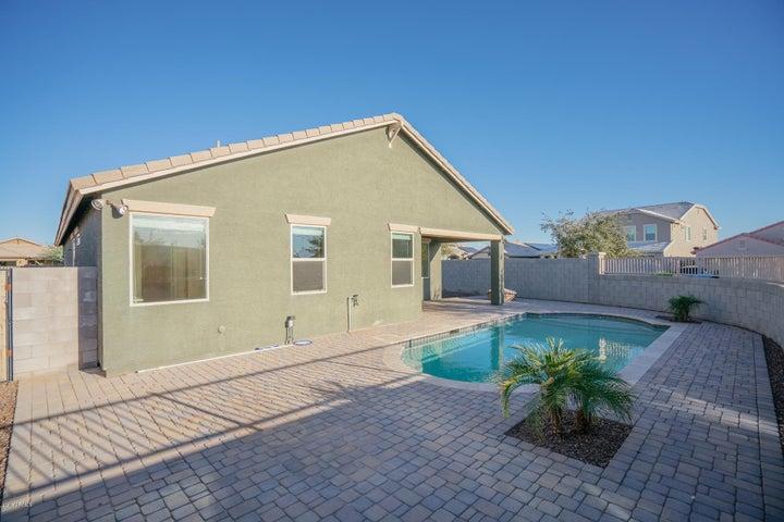 3912 S 185TH Lane, Goodyear, AZ 85338
