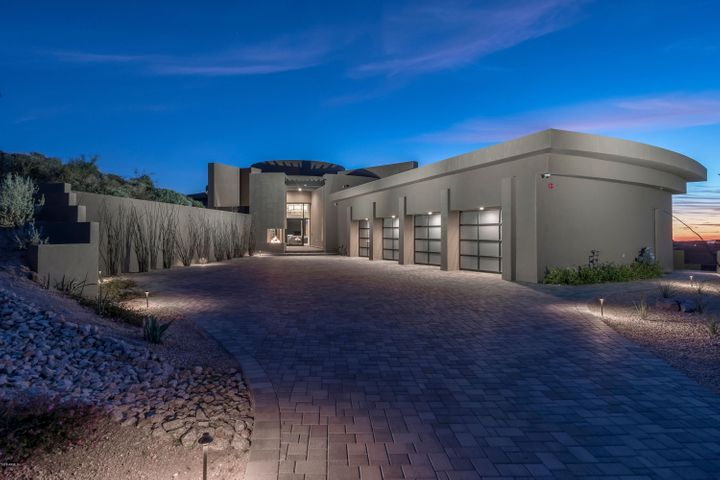 29568 N 106TH Place, Scottsdale, AZ 85262