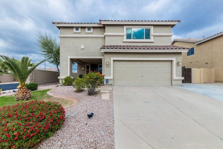 9604 E MONTE Avenue, Mesa, AZ 85209