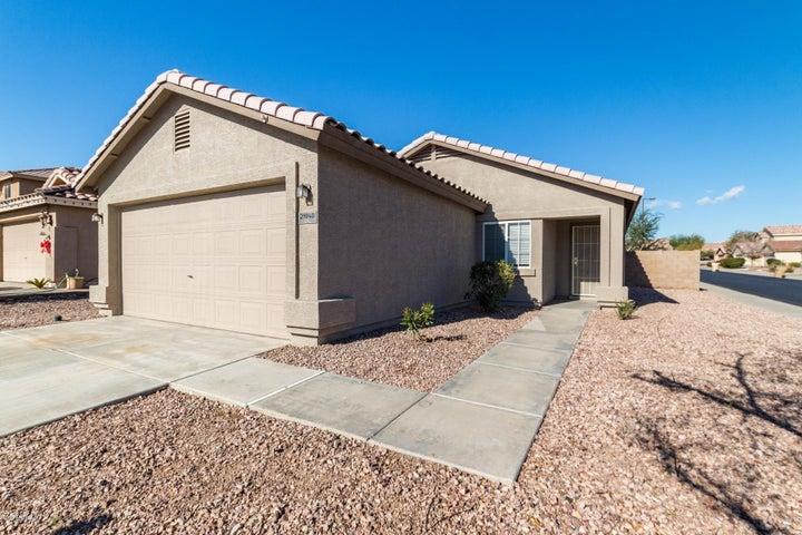 21940 W GARDENIA Drive, Buckeye, AZ 85326