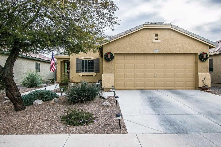 19351 N SANDALWOOD Drive, Maricopa, AZ 85138