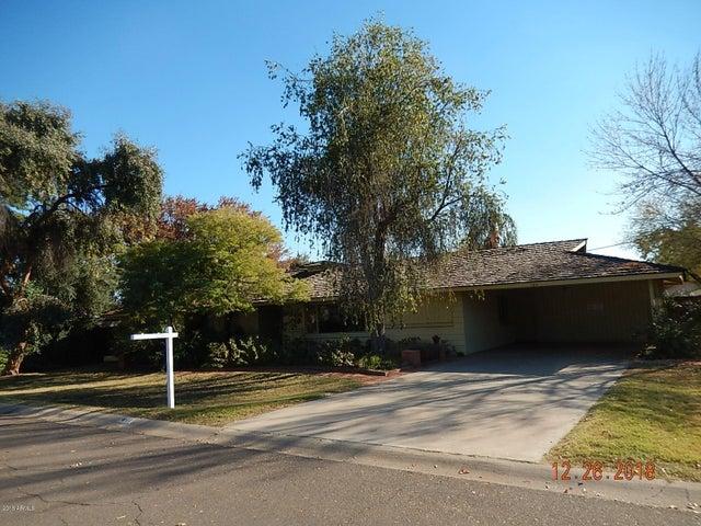 1811 E CLAREMONT Street, Phoenix, AZ 85016