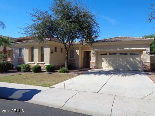 2544 S FOUR PEAKS Way, Chandler, AZ 85286
