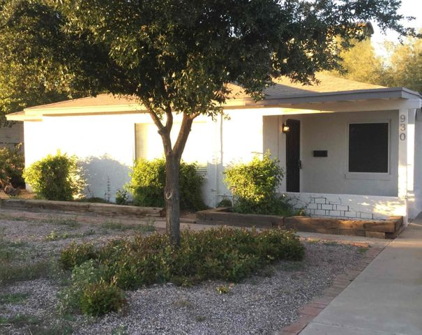 930 E WEBER Drive, Tempe, AZ 85281
