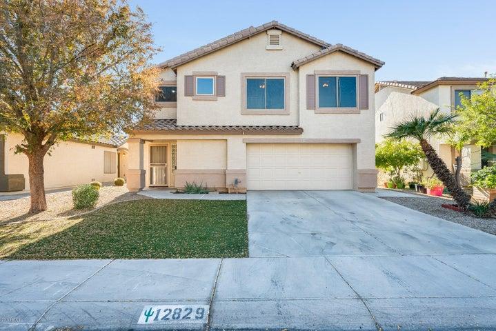 12829 W LA REATA Avenue, Avondale, AZ 85392