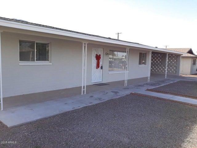 5509 E BILLINGS Street, Mesa, AZ 85205