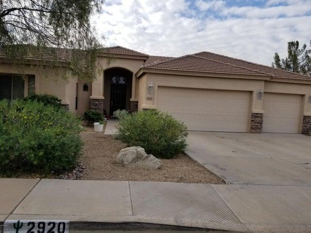 2920 N PLATINA Street, Mesa, AZ 85215