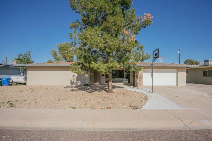 2010 W JOAN DE ARC Avenue, Phoenix, AZ 85029