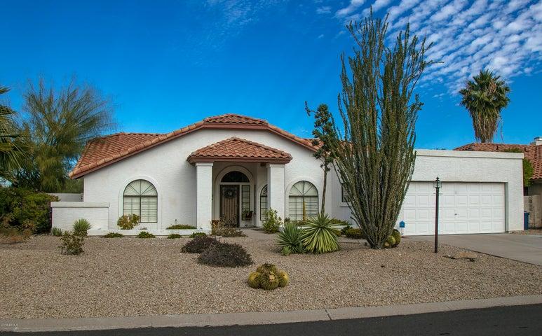 16906 E De Anza Drive, Fountain Hills, AZ 85268