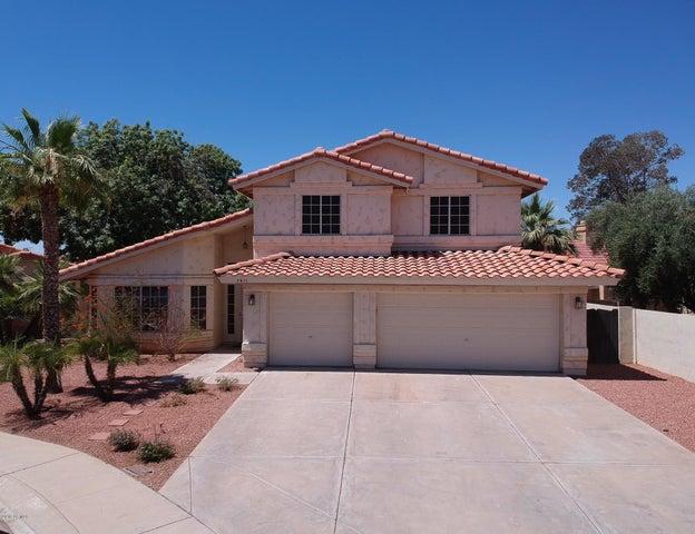 7511 W TONTO Drive, Glendale, AZ 85308