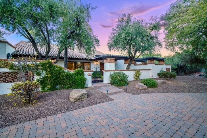 6942 E CABALLO Drive, Paradise Valley, AZ 85253