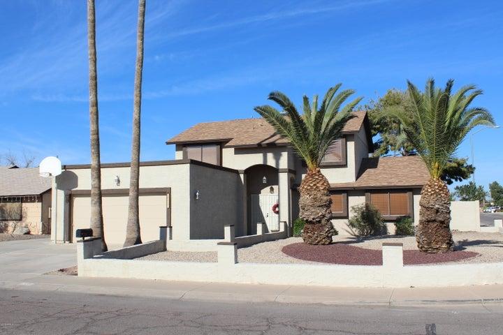6502 W TURQUOISE Avenue, Glendale, AZ 85302