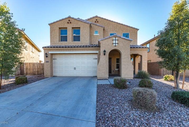 2691 E GILLCREST Road, Gilbert, AZ 85298