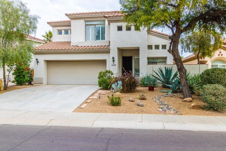 4609 N CLEAR CREEK Drive, Litchfield Park, AZ 85340