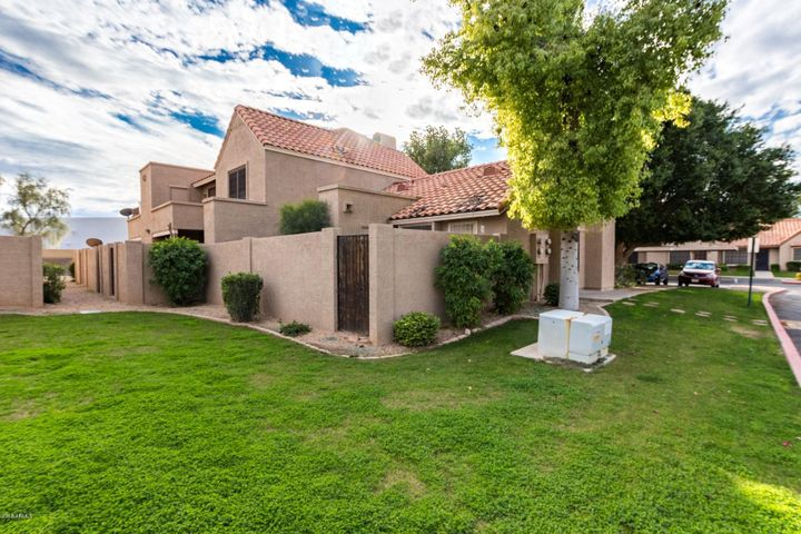 3491 N ARIZONA Avenue, 16, Chandler, AZ 85225