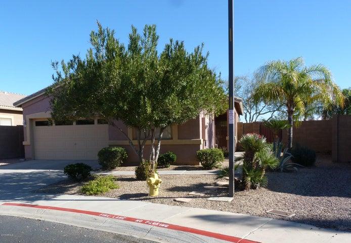 1053 S 99TH Place, Mesa, AZ 85208