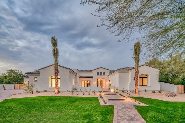 5210 E Via Del Cielo, Paradise Valley, AZ 85253