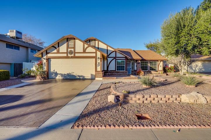 5140 E DOWNING Street, Mesa, AZ 85205